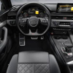2019 Yeni Audi S5 Sportback TDI Kokpiti