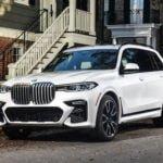2019 Yeni BMW X7 xDrive50i Teknik Verileri