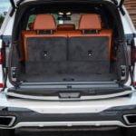 2019 Yeni BMW X7 xDrive50i Bagaj Alanı