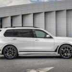 2019 Yeni BMW X7 xDrive50i Donanımları
