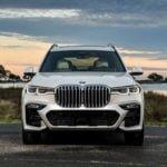 2019 Yeni BMW X7 xDrive50i Fiyatı