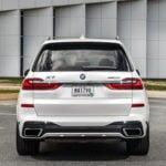 2019 Yeni BMW X7 xDrive50i 0-100 km/s