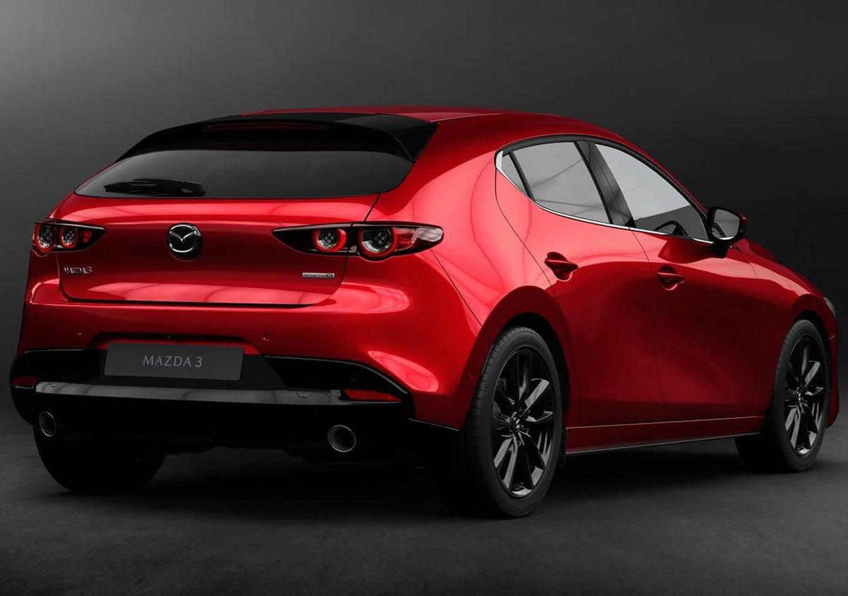 2019 Yeni Kasa Mazda 3 Hatchback Özellikleri