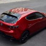2019 Yeni Kasa Mazda 3 Hatchback Türkiye
