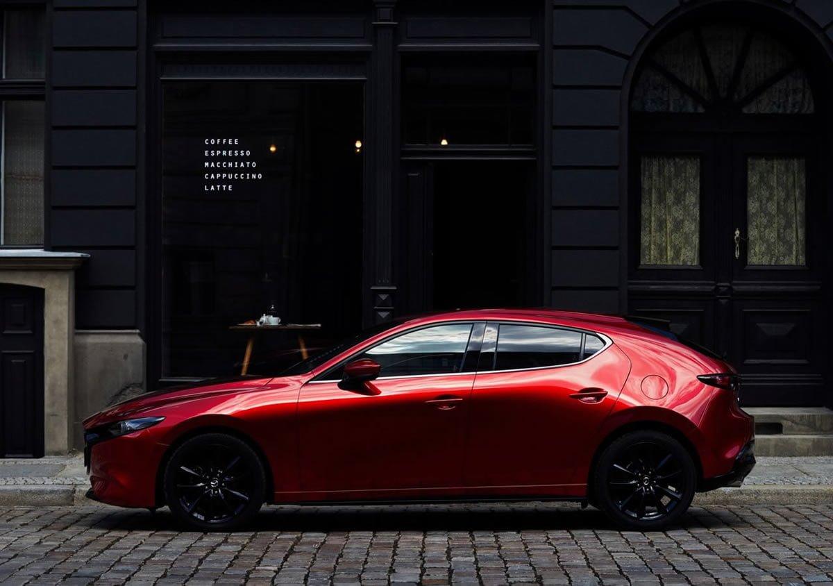 2019 Yeni Kasa Mazda 3 Hatchback Fiyatı