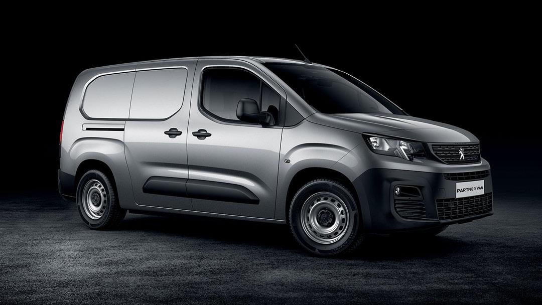2019 Yeni Kasa Peugeot Partner Van Türkiye Fiyatı