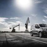 2019 Yeni Kasa Peugeot Partner Van Yakıt Tüketimi