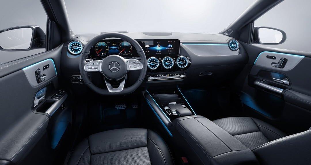 2019 Yeni Kasa Mercedes-Benz B Serisi Donanımları