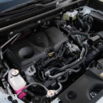 2019 Yeni Toyota RAV4 Hibrit Motoru