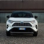 2019 Yeni Toyota RAV4 Hibrit Passion
