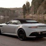 2020 Aston Martin DBS Superleggera Volante Teknik Özellikleri