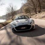 2020 Aston Martin DBS Superleggera Volante Fotoğrafları