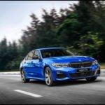 2020 BMW 325Li Kaç Beygir?