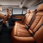 2020 BMW 3 Serisi Long Wheelbase Donanımları