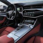 2020 Yeni Audi S7 Sportback TDI Donanımları