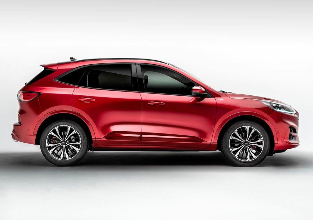 2020 Yeni Kasa Ford Kuga Türkiye