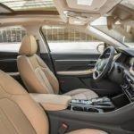 2020 Yeni Kasa Hyundai Sonata Ne Zaman Çıkacak?