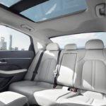 2020 Yeni Kasa Hyundai Sonata Fotoğrafları