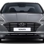 2020 Yeni Kasa Hyundai Sonata Fiyatı