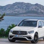 2020 Yeni Mercedes-AMG GLC63 S Özellikleri