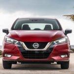 2020 Yeni Nissan Versa Donanımları