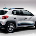 2020 Yeni Renault City K-ZE Fiyatı