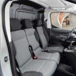 2020 Yeni Toyota Proace City Van
