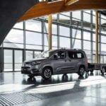Yeni Toyota Proace City Ne Zaman Gelecek?
