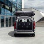 Yeni Toyota Proace City Teknik Özellikleri