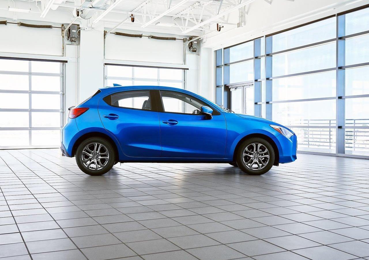 2020 Yeni Toyota Yaris Hatchback