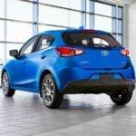 2020 Yeni Toyota Yaris Hatchback Teknik Özellikleri