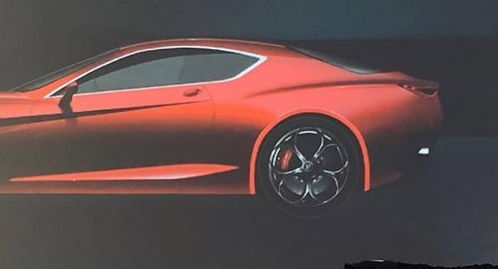 2021 Yeni Alfa Romeo GTV Ne Zaman Çıkacak?