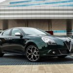 Makyajlı 2019 Alfa Romeo Giulietta