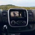 Makyajlı 2019 Renault Trafic Donanımları