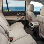 2020 Mercedes-Benz GLS Donanımları