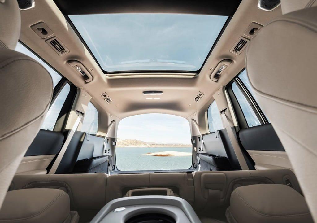 2020 Yeni Mercedes-Benz GLS