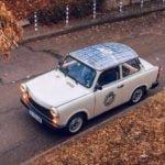 Vilner 1990 Trabant 1.1