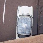 1990 Trabant 1.1 Modifiye
