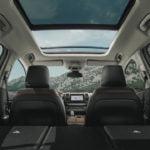 Citroen C5 AirCross Fotoğrafları