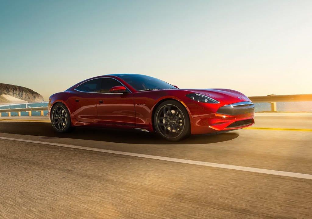 2020 Yeni Karma Revero GT Özellikleri