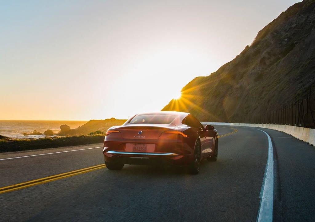 2020 Yeni Karma Revero GT