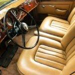 1959 Model Bentley S2 Continental Flying Spur Özellikleri