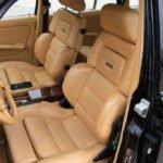 Mercedes 500 TE AMG