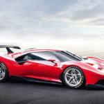 2019 Ferrari P80-C