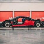 Ferrari P80-C Fotoğrafları