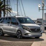 2019 Mercedes-Benz EQV