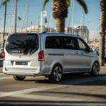 2019 Mercedes-Benz EQV Teknik Özellikleri