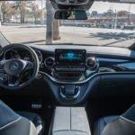 2019 Mercedes-Benz EQV Donanımları