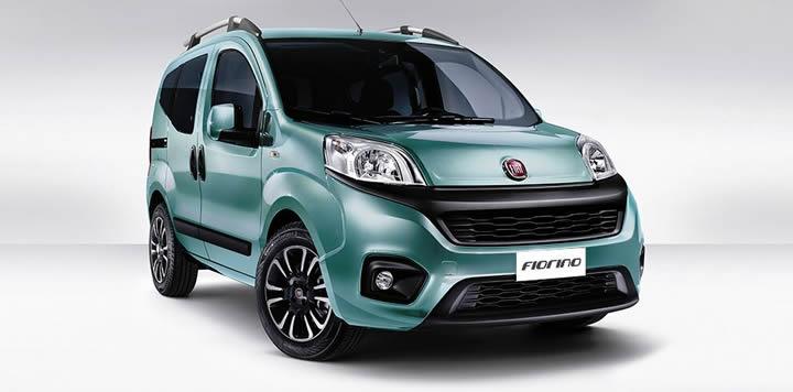 2019 Model Fiat Fiorino Panorama Fiyatı