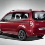 2019 Model Ford Tourneo Courier Fiyatı